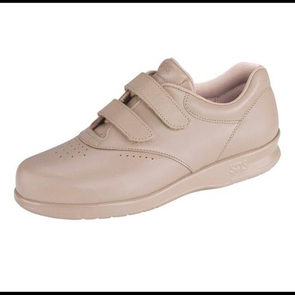 SAS Shoes | Womens Velcro Tripad